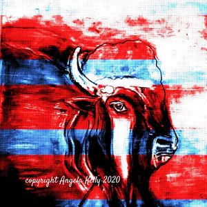 American Noble Buffalo-sold