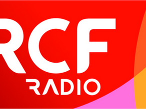 Matinale RCF par Caroline PRAT (20 minutes)