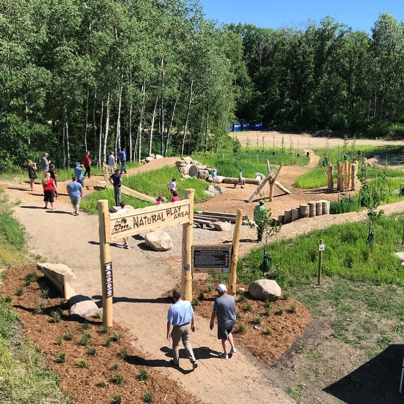 Natural Play Area Opening.jpg
