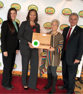 Morristown wins recognition from Sustainable Jersey
