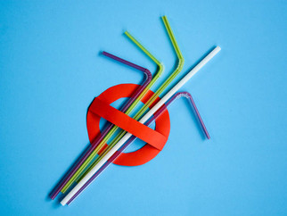 The Death of the Plastic Straw