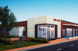 GIS & RE Building