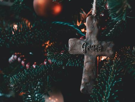 Let Grace Be Grace!