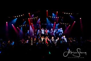Gai Concert in Vancouver 2018