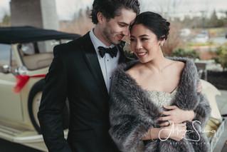 Wedding, Michelle & Matt 17.02.2018