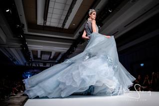 DCNOY Le Papillon Fall / Winter 2018 / 19 Fashion Show