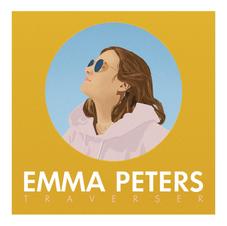 Emma Peters - Traverser