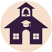 School icon - Building with circle.png