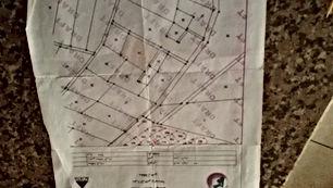 أرض للبيع في جريبا 4300 متر مربع بسعر مغري يقبل البدل على سيارة او شقة