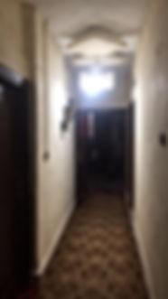بيت مستقل للبيع في المستنده خلف المركز الصحي بسعر مغري ثمن شقة