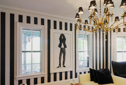 The Hugh Cape May Boutique Bed & Breakfast