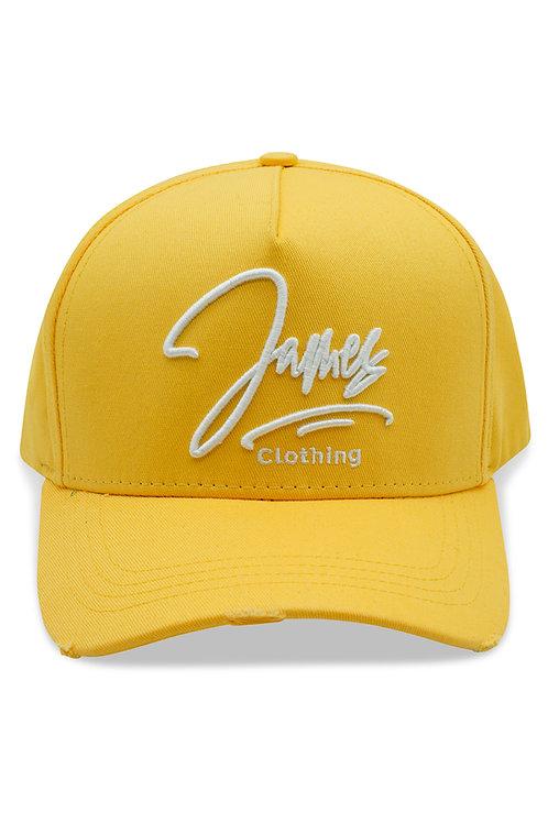 JC Baseball Signature Cap