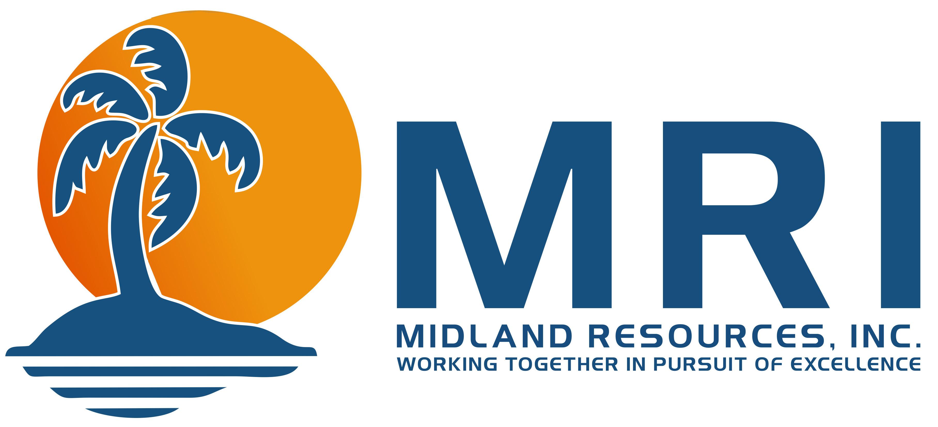 Midland National United States Midland Resources Inc