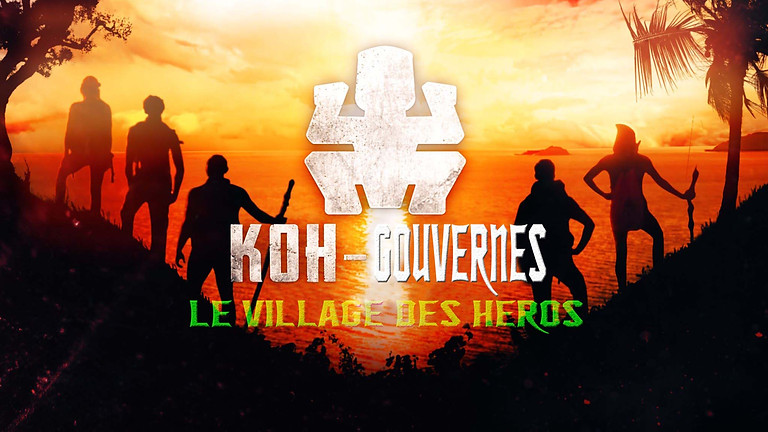 KOH-GOUVERNES