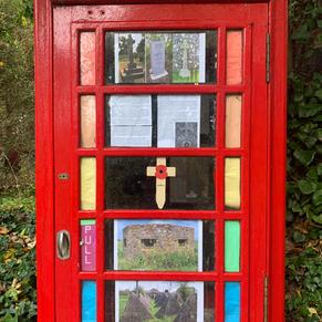 Phonebox- J.Watt