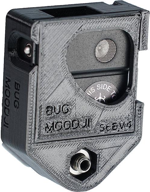 Bug Transmitter Case (Protection/Fixation)