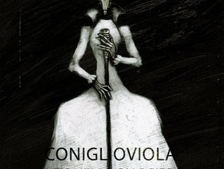 CONCERTO SENZA TITOLO -  CONIGLIOVIOLA - ANTONELLA RUGGIERO
