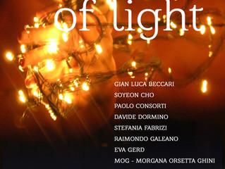 WARRIORS OF LIGHT