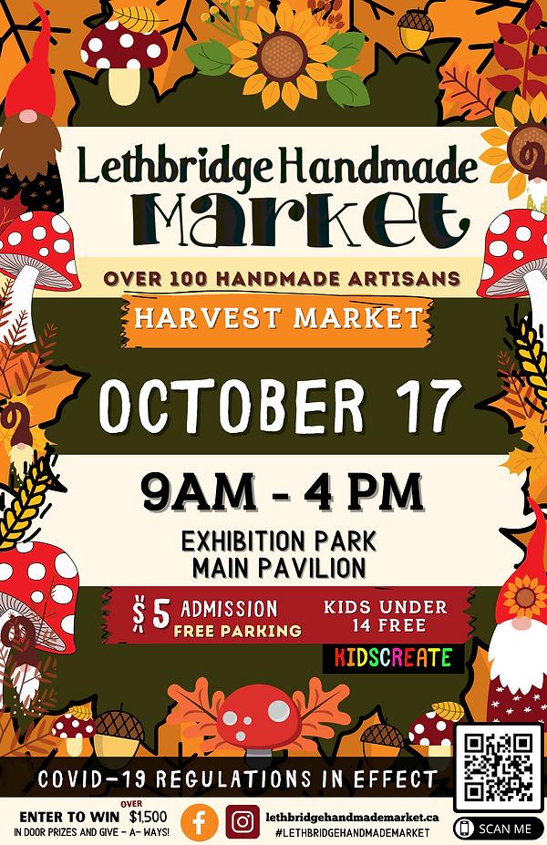 Copy of Hearty Harvest Weekend Market (2