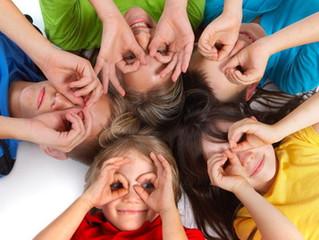 西方兒童經濟意識教育
