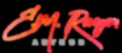 MAIN logo RED for dark background initia
