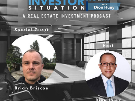 MISR EP75: Active Duty Military Investor – Listen and Trust