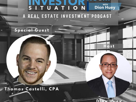 MISR EP73: The Syndicating CPA