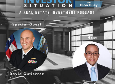 MISR EP76: Active Duty Military Investor: Transition Planning