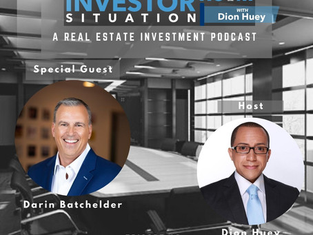 MISR EP62:  Getting Started in Real Estate as a Limited Partner