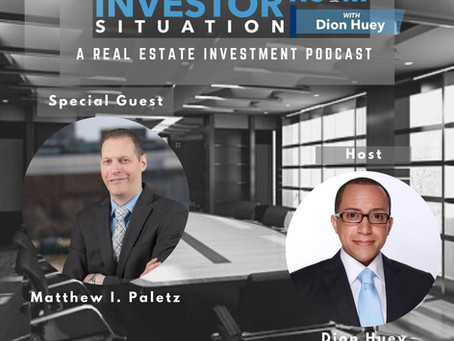 MISR EP72: Navigating Market Uncertainty