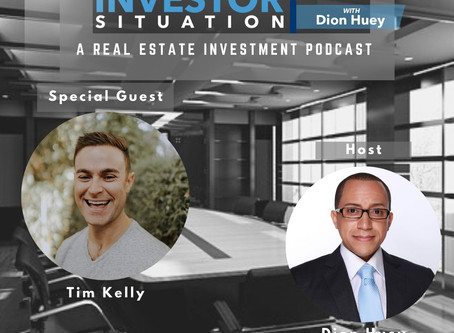 MISR EP77: Active Duty Military Investor: Success is a Mindset