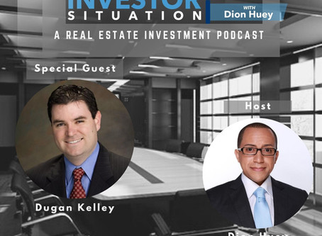 MISR EP70: The Legal Side of Real Estate Syndications