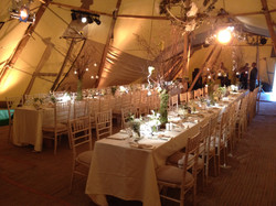 Teepees & Marquees