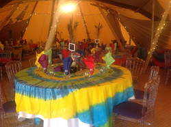 Themed Party Catering