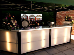 Full Drinks Services