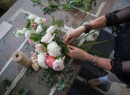 Why do flowers cost so much?