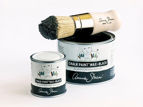 Annie Sloan Soft Wax Black from $15