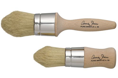 Annie Sloan Wax Brushes from $64