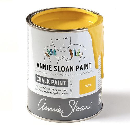 Annie Sloan Chalk Paint Tilton $55