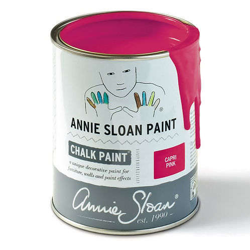 Annie Sloan Chalk Paint Capri Pink from $17