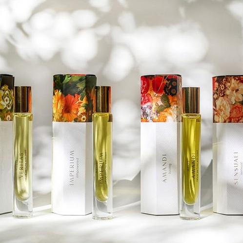 Melis Natural Perfume