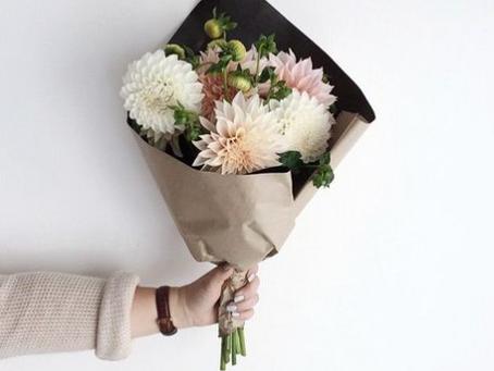 Flower School - Wildflower Basics