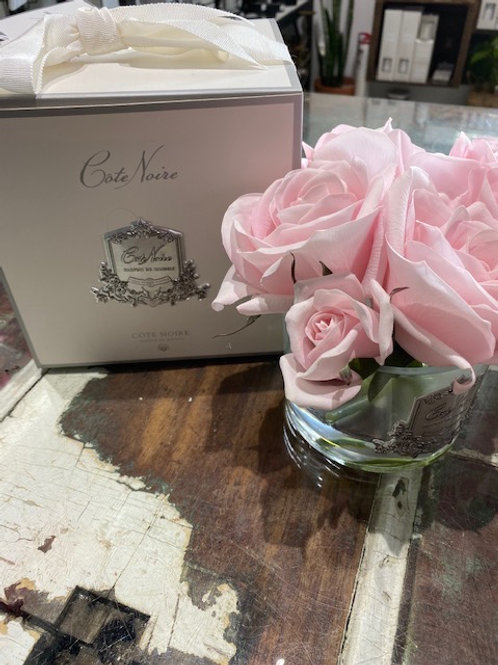 Cote Noire Rose Diffuser French Pink from $35