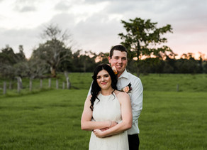 Willow Farm Wedding
