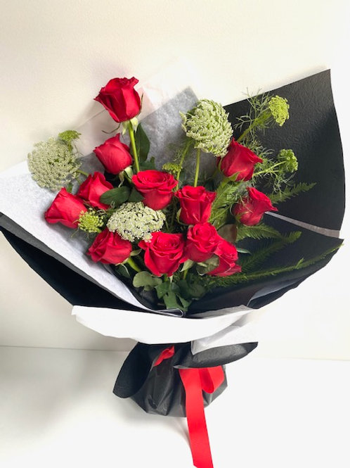 Traditional Roses from $85