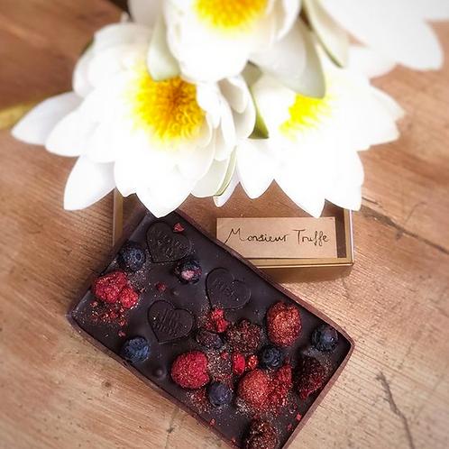 Monsieur Truffe Valentines Chocolate