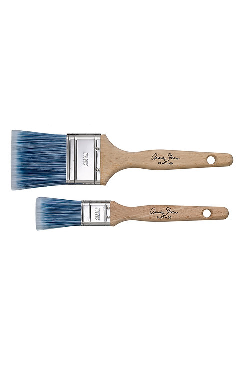 Annie Sloan Flat Brushes from $15