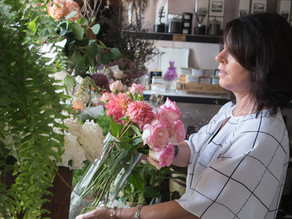 So you want to open a Florist Shop - Part 1