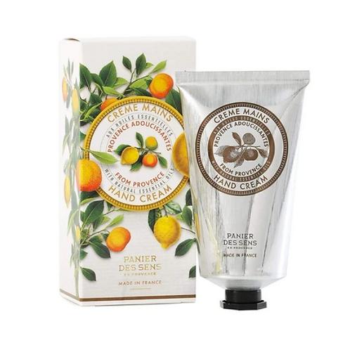 Panier des Sans Soap & Hand Creams