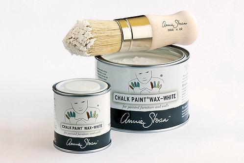 Annie Sloan Soft Wax White from $15